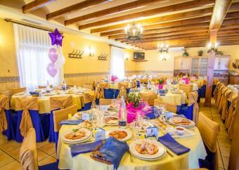 Salón Resturante Cachito