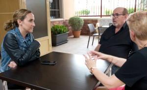 Entrevista a Familia Cachito